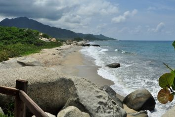 Tayrona National Park – Panny