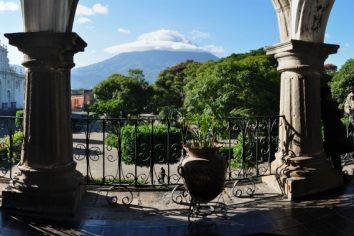 Antigua Panoramas