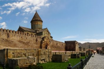 Հայաստան – Armenia, day 1 (around Alaverdi: Haghpat & Sanavin monasteries)