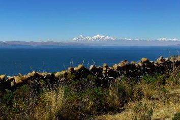 Titicaca – Pannas