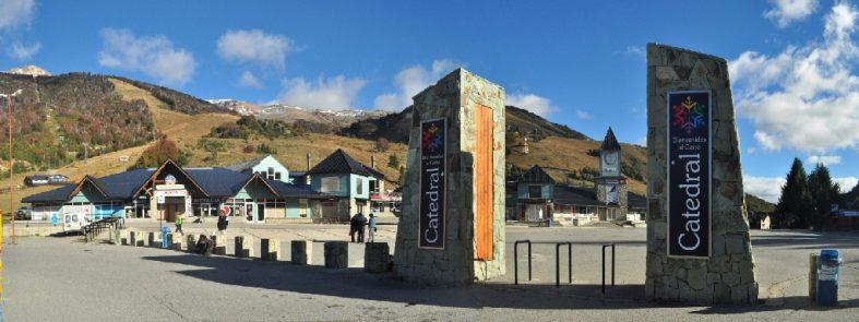 "Bariloche- Refugio Frey i Refugio San Martin – ""Panny"""
