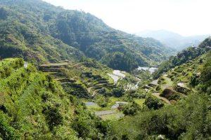 Banaue – Komu sa neleni, tomu sa zeleni