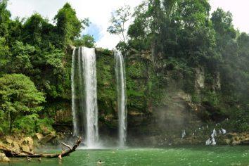 Cascada Mishol Ha