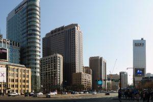 Seoul Panoramas