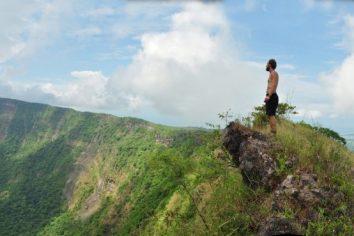 Potosi/Cosiguina Panoramas