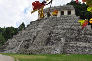 Palenque – Mexico