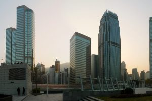 Hong Kong Panoramas