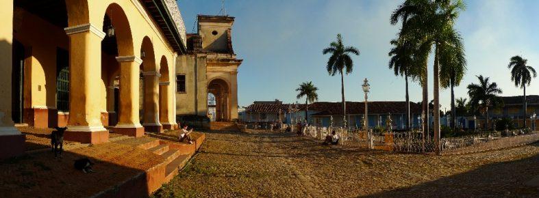 Trinidad 'Panny'