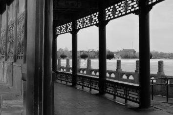 Beijing City Panoramas