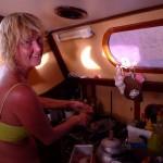 Sunshine Captain Debbie