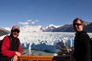 El Calafate & Perito Moreno Glacier