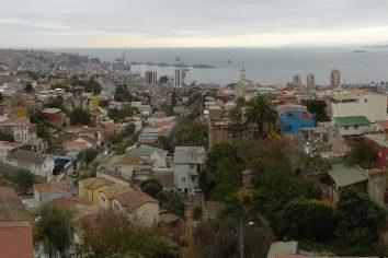 Valparaiso (Valpo) – Chile